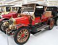 1909 Talbot open 2-seater (31840967825).jpg