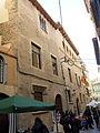 190 Palau Despuig, carrer de la Rosa 8 (Tortosa).JPG