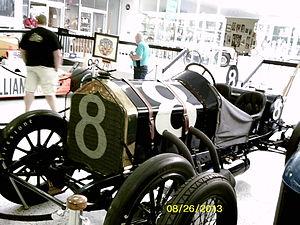 1912 Indianapolis 500 - Wikipedia