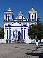 1930 Church - Tehuantepec - Isthmus Region - Oaxaca - Mexico (6547303295).jpg
