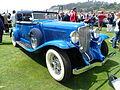 1932 Auburn V12 Convertible Phaeton (3829435044).jpg