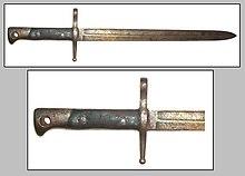 Baionetta (Italia)