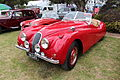 1951 Jaguar XK120 Roadster (12157223906).jpg