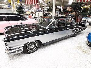1957 Cadillac Fleetwood pic1.JPG