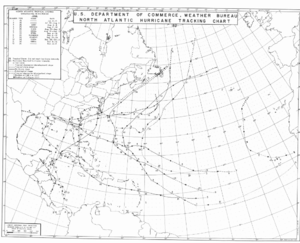 1965 Atlantic hurricane season
