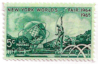 1964 New York World's Fair - Wikipedia  World S Fair Map on