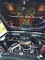 1965 Rambler Marlin fastback 2015-AMO meet in blue with air brushed art 2of3.jpg