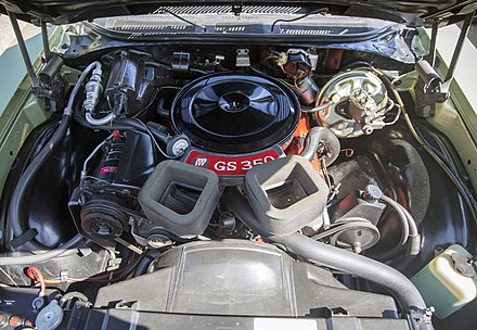 Buick V8 engine - Wikiwand