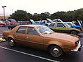 1974 AMC Hornet 4-door - base model 2014-AMO-NC 1.jpg