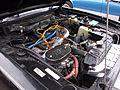 1976 Capri V6 engine (6221991636).jpg