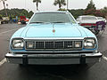 1978 AMC Concord DL wagon blue 2014-AMO-NC-09.jpg