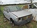 1984 85 Fiat Uno 70 S (21584788649).jpg