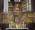 19860719730NR Werben (Elbe) Pfarrkirche St Johannis Altar.jpg