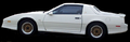 1988 Pontiac Firebird trans am GTA Notchback rpo a88black.png
