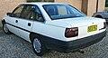 1990 Toyota Lexcen (T1) sedan (2009-06-19) 02.jpg
