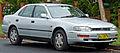 1994-1995 Toyota Camry Vienta (VDV10) CSX sedan 01.jpg