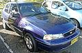 1995-1997 Daewoo Cielo GL 3-door hatchback 01.jpg