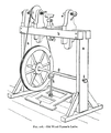 19th century knowledge carpentry and woodworking old woodturners lathe.png