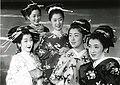 1Toshiko Iizuka-2-3Kinuyo Tanaka-4Eiko Ôhara-5Hiroko Kawasaki.jpg