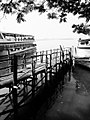 1 Marine drive walkway, Ernakulam, Kerala, India.jpg