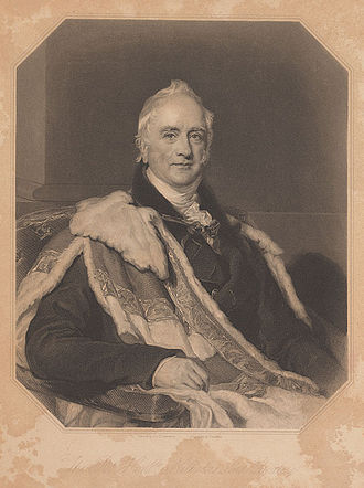 Bexley Hall - Lord Bexley was the longest serving UK Chancellor of the Exchequer