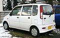 2000-2002 Daihatsu Move rear.jpg