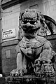 2005-04-01 - United Kingdom - England - London - Chinatown Lion Statue - 12x8 - GB.LND.1000 4887774422.jpg