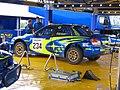 2006FOS - Atkinsons Subaru Impreza WRC - 002.jpg