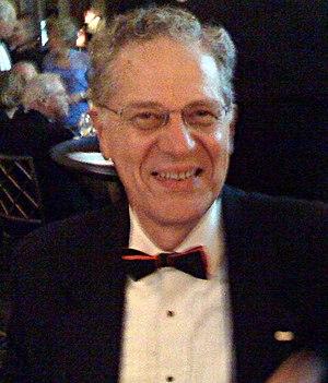 Joseph Hooton Taylor Jr. - Taylor in 2008