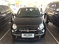 2008 Fiat 500 (312) by DIESEL Hatchback (14-02-2018) 05.jpg