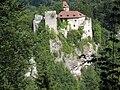 2009-08-02 Burg Weißenburg von der Anna-Kapelle.jpg