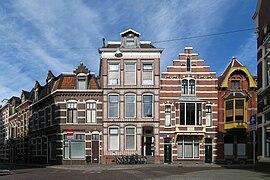 20100415 Hoek Museumstraat-Ganzevoortsingel-Praediniussingel Groningen NL.jpg