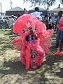 2010UptownIndians-ParkPinkFeathersBoy2.JPG