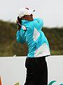2010 Women's British Open – Sophie Gustafson (2).jpg