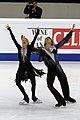 2010 World Figure Skating Championships Dance - Ekaterina BOBROVA - Dmitri SOLOVIEV - 8569A.jpg