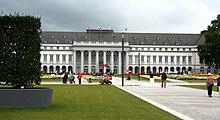 Kurfürstliches Schloss Koblenz (Quelle: Wikimedia)