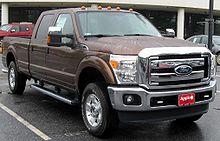 Ford F-Serie – Wikipedia