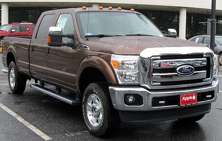 ford f-serie - wikiwand