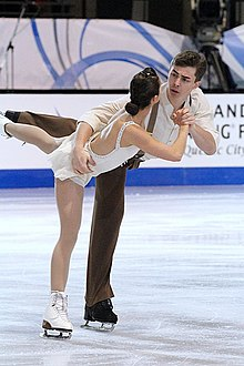 2011 Grand Prix Final Juniors Britney Simpson Matthew Blackmer.jpg