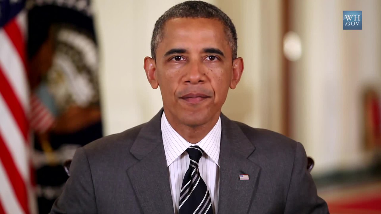 File:2013-07-04 President Obama's Weekly Address.ogv ...