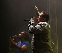2013-08-23 Chiemsee Reggae Summer - Dub Incorporation et al. 3939.JPG