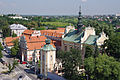 20130702 0533 Church of St. Michael in Sandomierz.jpg