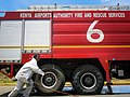 2013 10 04 Somali Firefighter Training Nairobi 002 (10203029274).jpg