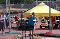 2013 IPC Athletics World Championships - 26072013 - Jamil Elshebli of Jordan during the Men's Shot put - F56-57 7.jpg