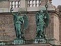 2014-12-12 Fguren auf der neuen Burg - Vienna -by Hu - 5859.jpg