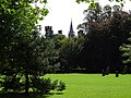 20140817 I11 Cardiff - Castle (15115129282).jpg