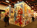 2014TIBE Day6 Hall1 Novel Channel 20140210.jpg