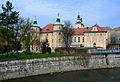 2014 Klasztor franciszkanów w Kłodzku 05.JPG