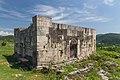 2014 Kutaisi, Ruiny Twierdzy Ukimerioni (02).jpg