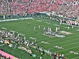 2013 Michigan State Spartans Football Team Wikipedia